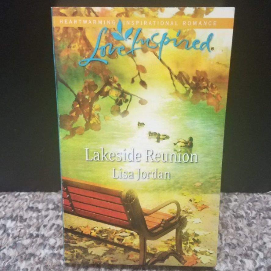 Lakeside Reunion by Lisa Jordan