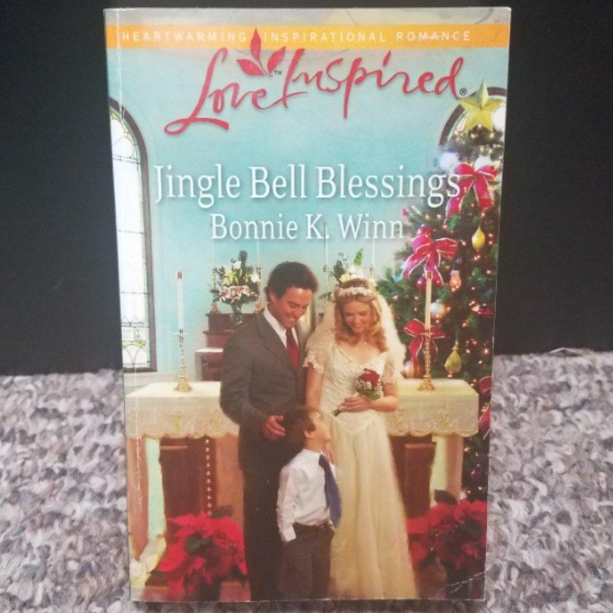 Jingle Bell Blessings by Bonnie K. Winn