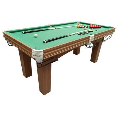 Riley Traditional 6ft Snooker Table