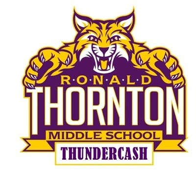 Thundercash $225 (3 students)