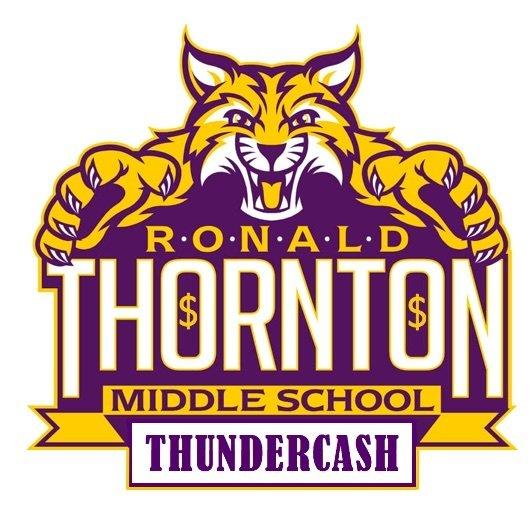 Thundercash $75 (1 student)