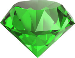 Emerald Sponsorship