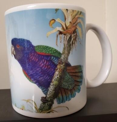 Imperial Amazon  - Ceramic Mug