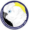 #25 Blue-Eyed Cockatoo- CITES Pins
