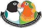 #32 Lovebirds - CITES Pins