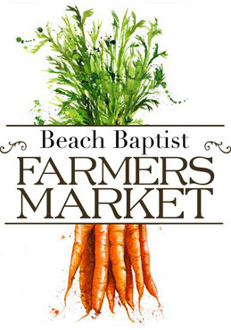 Beach Baptist May Wednesdays  2 wks