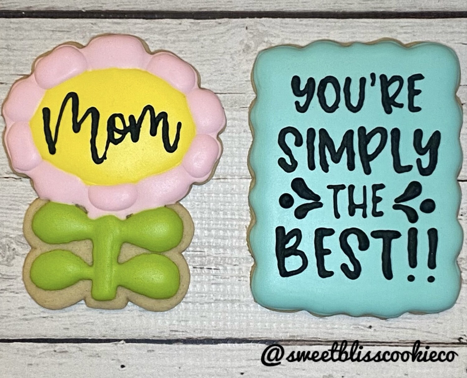 Mom, You're Simply the Best