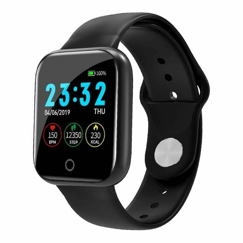 ANDROID / iOS SMART WATCH