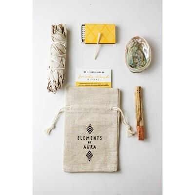 Smoke Wash Kit