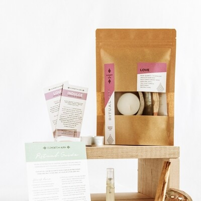 Love Ritual Kit