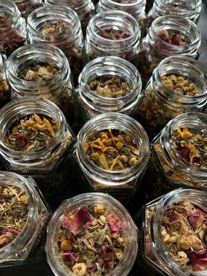 Vishuddha (Throat) Chakra Tea 3 oz