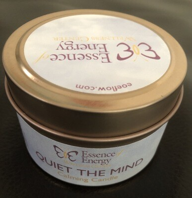 Quiet the Mind Candle
