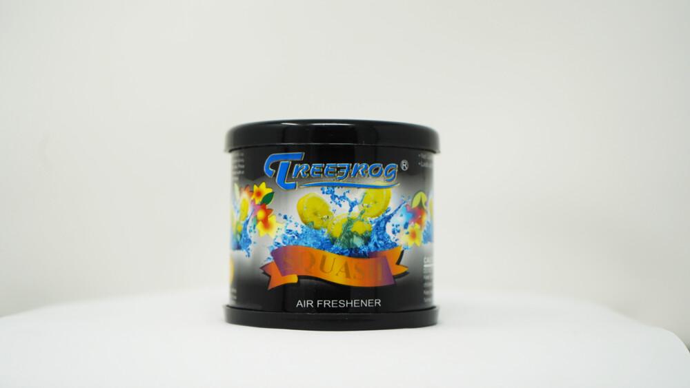 Tree Frog Air Freshner - Squash