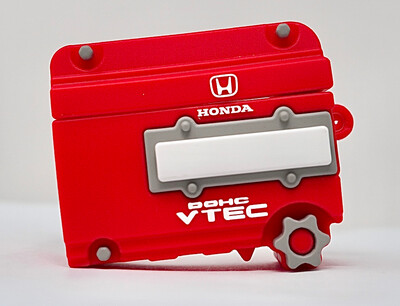 Honda DOHC Vtec Engine Airpods Pro Case Cover