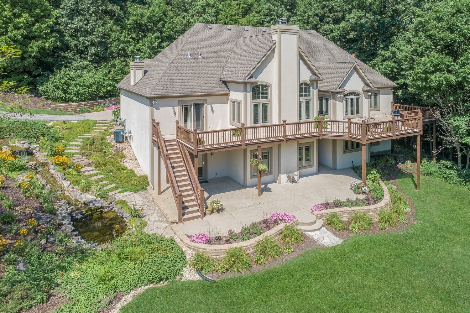 Aerial Photos - up to 5 images - Outside of Yorkville area