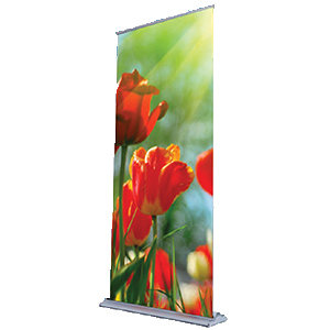 Deluxe Retractable Banner (33