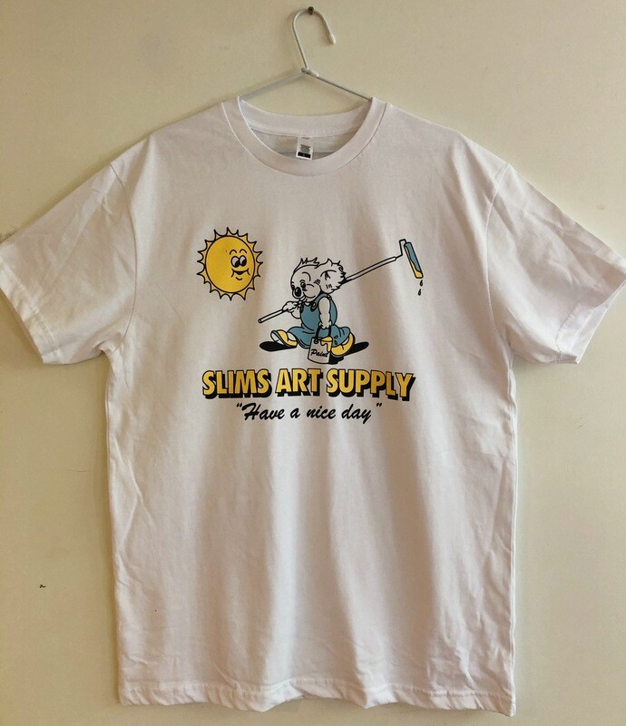 Souvenir Shirt (L)
