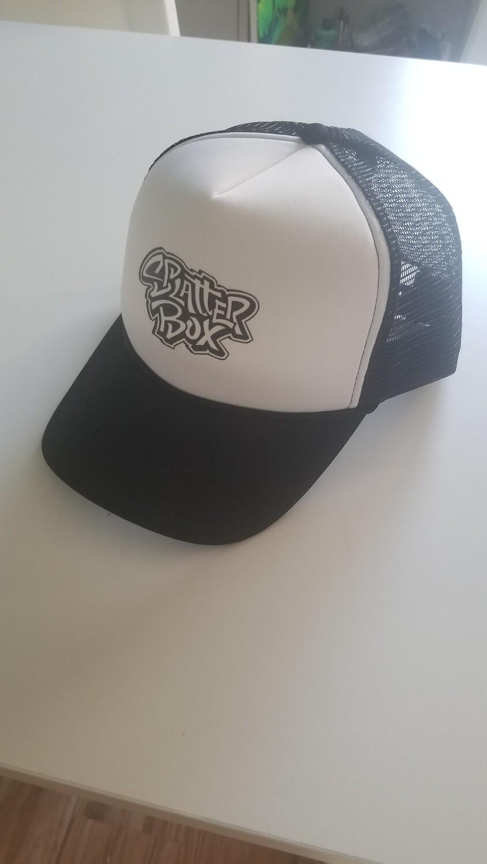 Trucker Hat (Splatter Box)