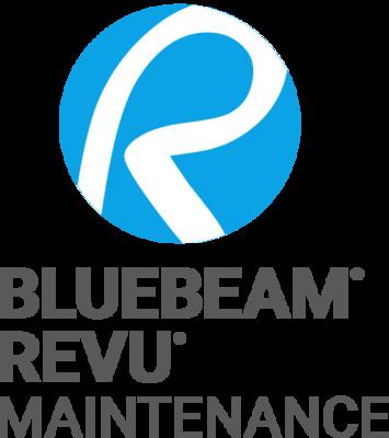 Bluebeam Revu Standard New Maintenance, Annual Subscription