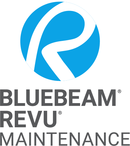Bluebeam Revu CAD New Maintenance Annual Subscription