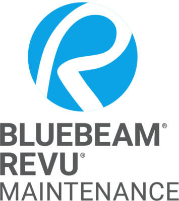 Bluebeam Revu CAD New Maintenance Annual Subscription