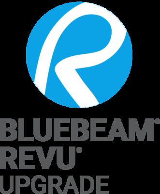 BLUEBEAM REVU CAD UPGRADE