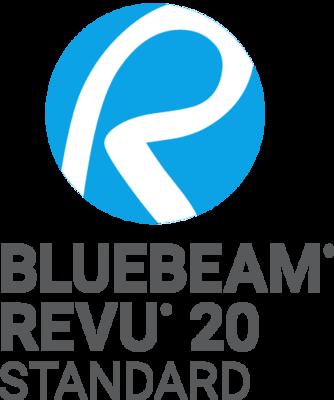 BLUEBEAM REVU STANDARD - PERPETUAL SEATS
