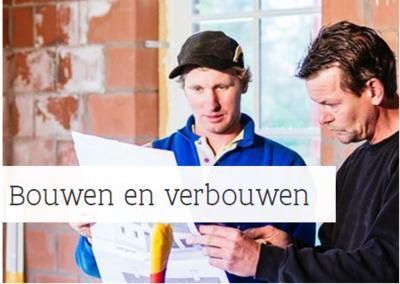 Bluebeam Revu PDF-software - Omgevingsvergunningen