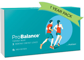 ProBalance- 12 Month Pack