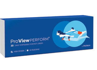 ProView Perform Daily Contact Lenses