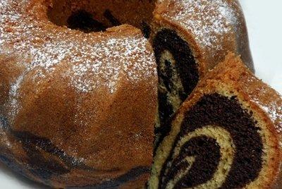 Kek Kakaolu