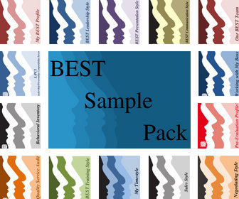 BEST Sample Pack