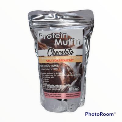 Dry Muffin Mix - Chocolate