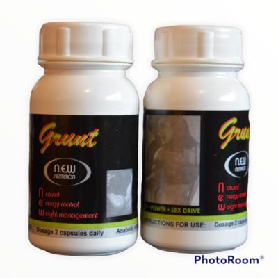Grunt (Testo Up)