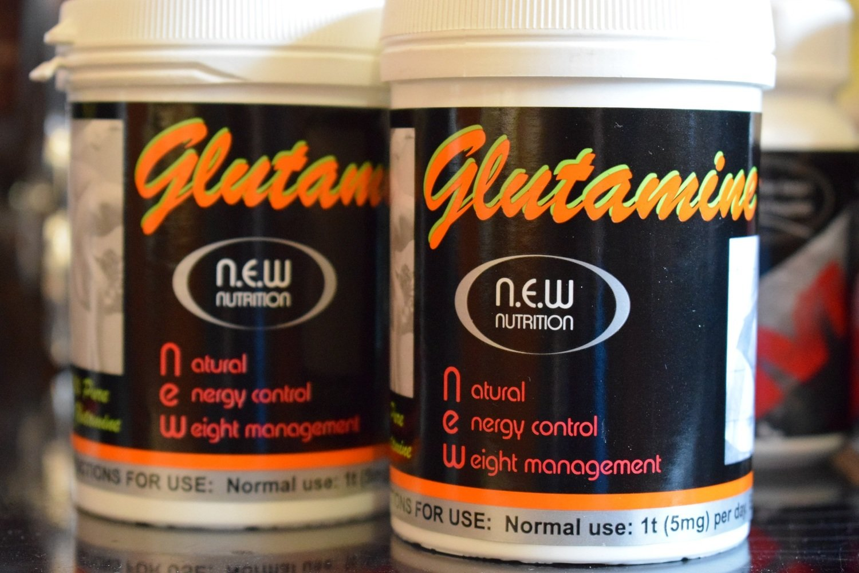 Glutamine / Glut Recovery