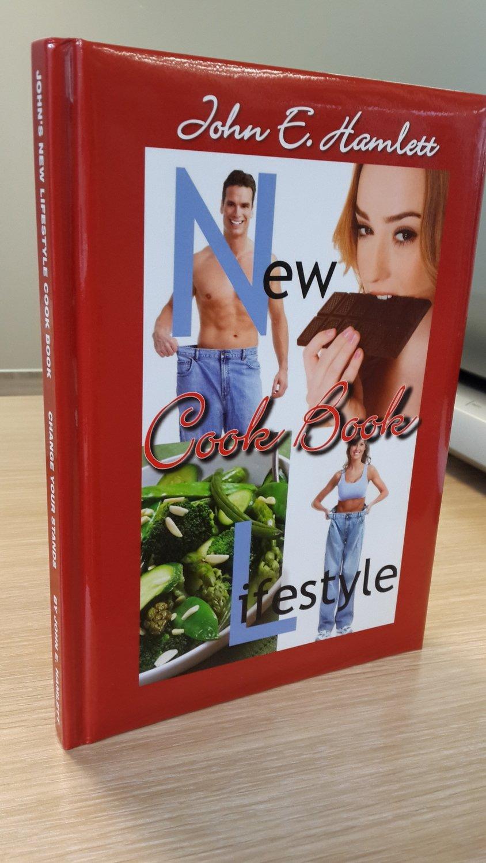 N.E.W. Lifestyle Recipe Book