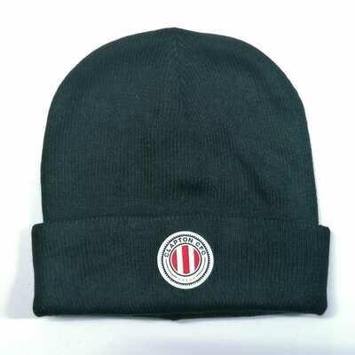 Black CCFC Hat