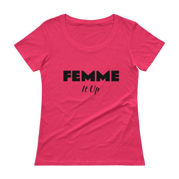 The Hot Pink FEMME