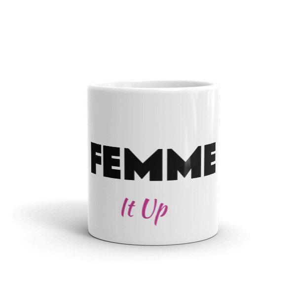 The Domination FEMME Mug