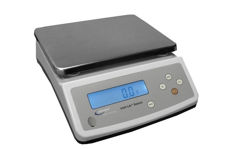 Intelligent Weighing® PC-6001 Balance  (6000g. x 0.1g.)