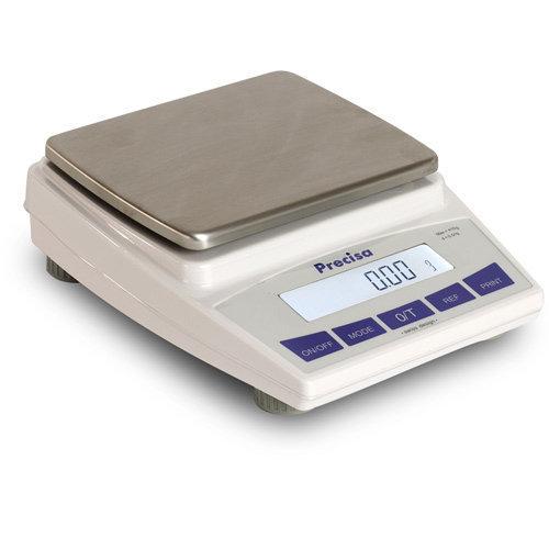 Intelligent Weighing® Precisa BJ-610C Balance   (610g. x 0.01g.)