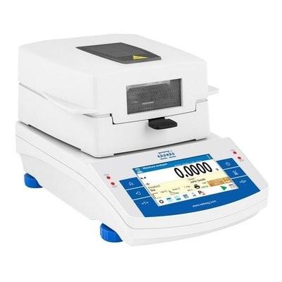 Radwag® MA 210.X2.A Moisture Analyzer       (210g. x 1.0mg.)