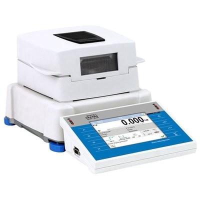Radwag® MA 60.3Y Moisture Analyzer       (60g. x 0.1mg.)