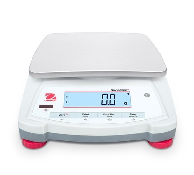 Ohaus® NV1201 Navigator™ Balance (1200g. x 0.1g.)