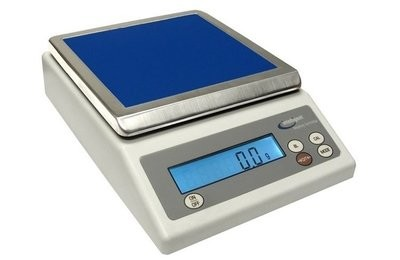 Intelligent Weighing® PD-600 Balance   (600g. x 0.1g.)