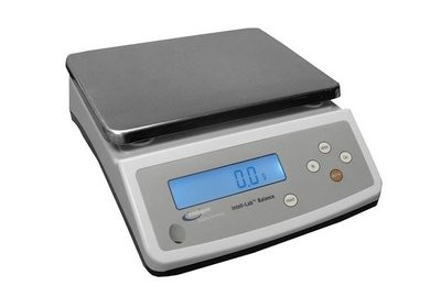Intelligent Weighing® PC-30000 Balance (30,000g. x 1.0g.)