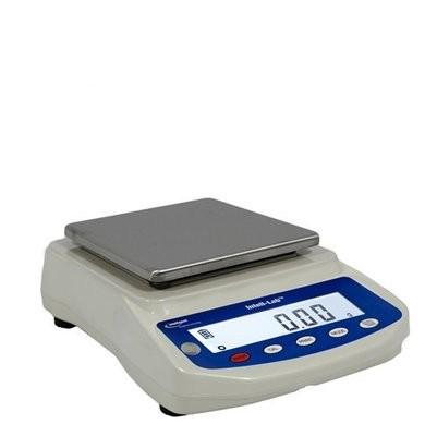 Intelligent Weighing® PBW-3200 Balance  (3200g. x 0.01g.)