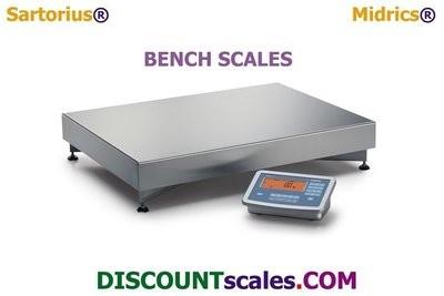 Minebea Intec® MW1P1U-60ED-L    (120 lb. x 0.01 lb.)