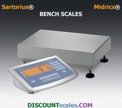 Minebea Intec® MW1P1U-30ED-L    (60 lb. x 0.005 lb.)