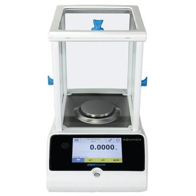 Adam Equipment® EAB 414i Equinox™ Analytical Balance  (410g. x 0.1mg.)